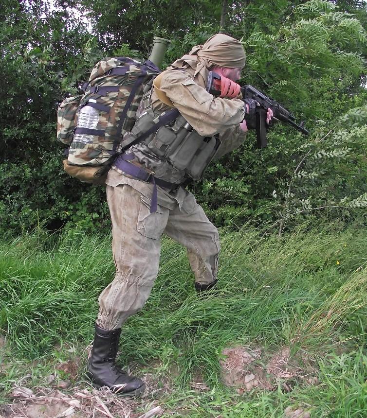 SPETSNAZ GRU Chechnya 1999 44906020140524184606