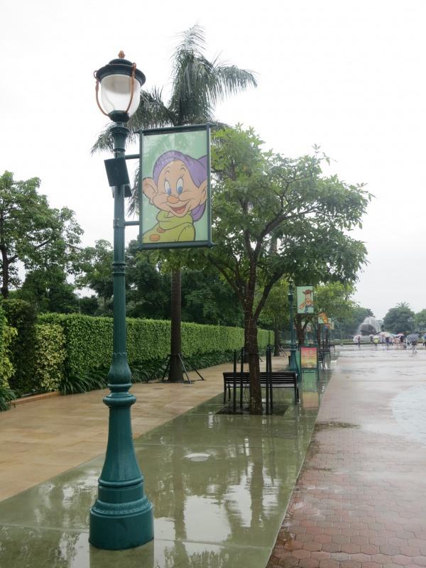 Trip Report - Hong Kong Disneyland HKD Chine Macau Hong Kong Ocean Park - Aout Septembre 2013 449113IMG8723