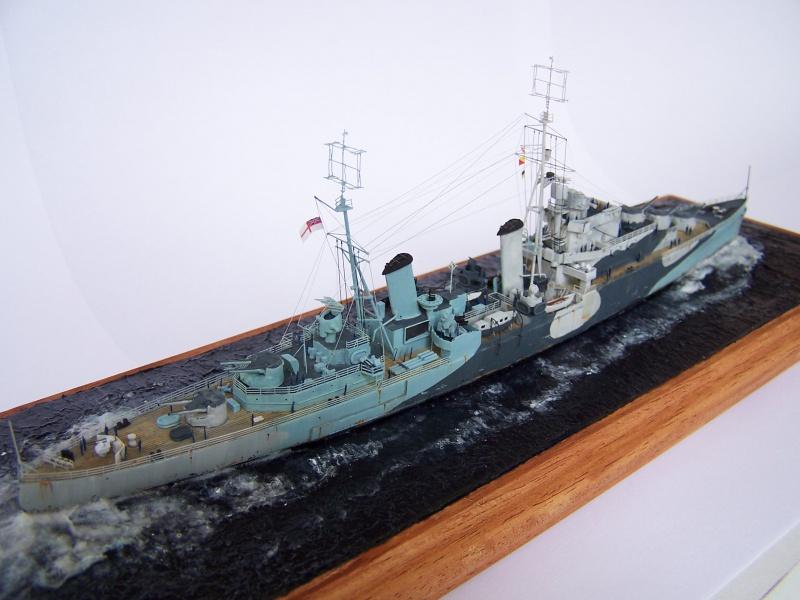 Hms Argonaut Croiseur classe Dido 449189HmsArgonaut067