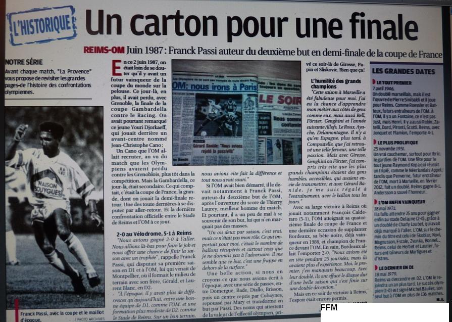 """LA CAVERNE DES TROPHEES DE L""""OM - Page 14 449331Photo008"""