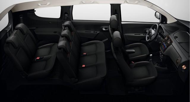 Et de quatre ! La famille Stepway s'agrandit avec Nouvelle Dacia Logan MCV Stepway 4495868736316