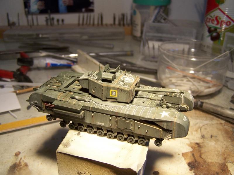 Churchill mk3* Normandie 44 4497031005965
