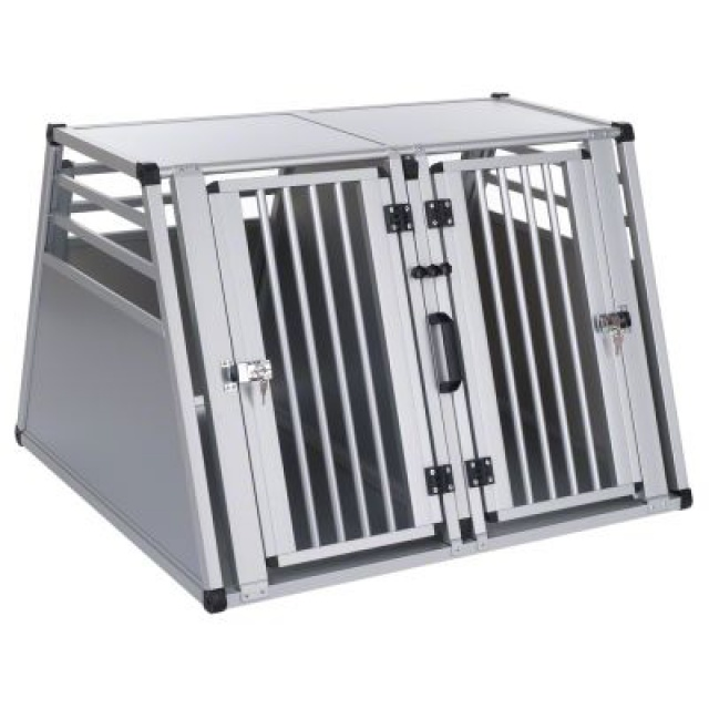 Cage pour voiture alu 450513cagealuline
