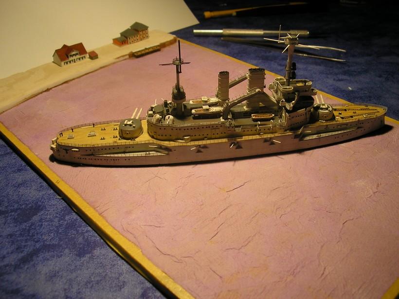 SMS Schleswig Holstein 1/600 chris - Page 3 450733P7131128