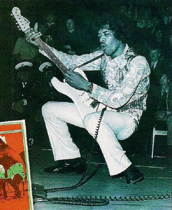 Londres (Royal Albert Hall) : 14 novembre 1967  45106819671114