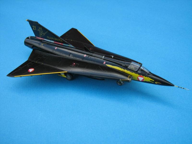Saab J-35 Ö Draken 1.Staffel [Hasegawa 1/72] 451207IMG1119