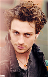 Aaron Johnson 451619AaronTaylorJohnson1