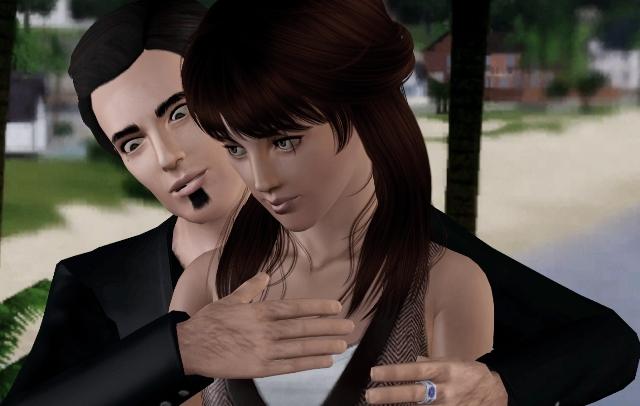 """[Terminé] Sims Histoires de Jobs """"Au bureau"""" - Page 17 451855Screenshot8"""