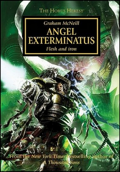 [Horus Heresy] Angel exterminatus de Graham McNeill - Page 2 451888Angelexterminatus