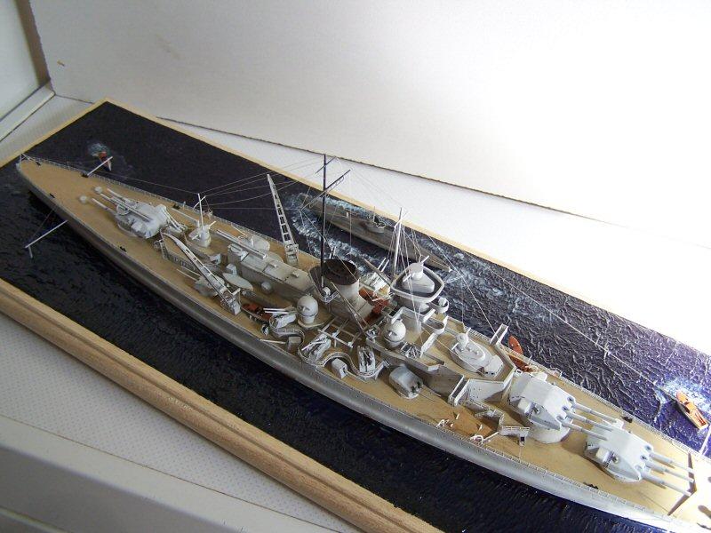 Dkm Scharnhorst 1938/39 airfix 1/600 - Page 4 451896Dkm_Scharnhorst_100