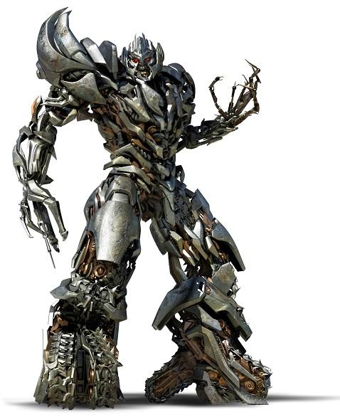Concept Art des Transformers dans les Films Transformers - Page 3 452354096megatron