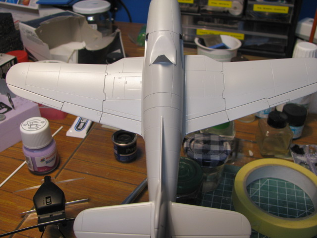 Ryan XF2R-1 Dark Shark Czech Model 1/48.....Terminé! - Page 3 452385IMG0576