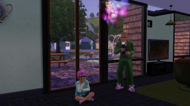 Les Sims™ 3 : Générations 45281656884207893704cd0091o