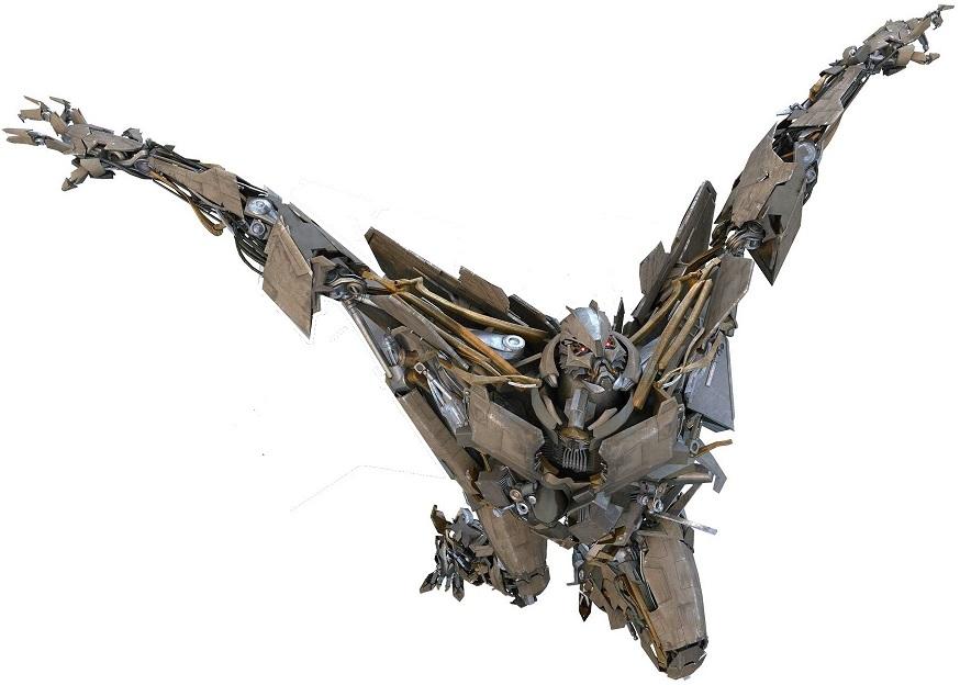 Concept Art des Transformers dans les Films Transformers - Page 3 45384512879931495ed4e00497bostarscream