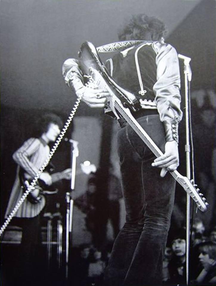 Hambourg (Star Club) : 19 mars 1967 [Premier concert] 454312concertHambourg745n