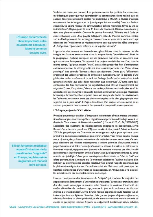 Géopolitique Mondiale - Page 3 454321362