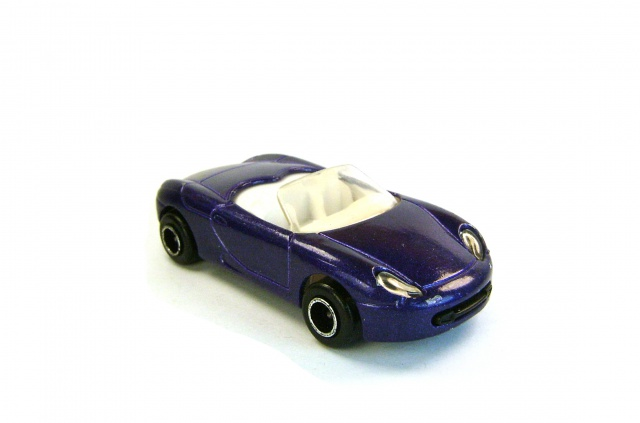 N°219/220 Porsche Boxster 454379S4200013