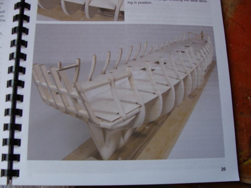 "US  Frigate CONFEDERACY 1778  de Model Shipways  au3/16"" 454867DSC01870"