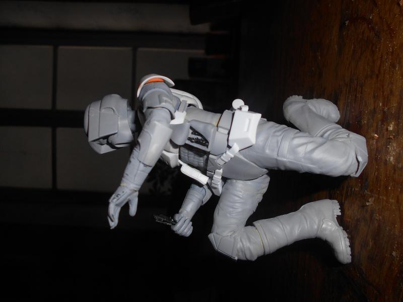 STAR WARS : Endor diorama - Page 2 454963DSCN0916