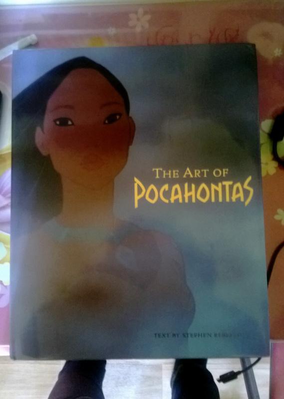 Pocahontas - Page 4 455120WP20130808004