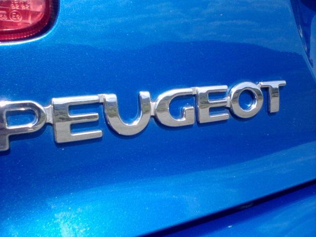 [BoOst] Peugeot 206 RCi de 2003 455405P20081516071