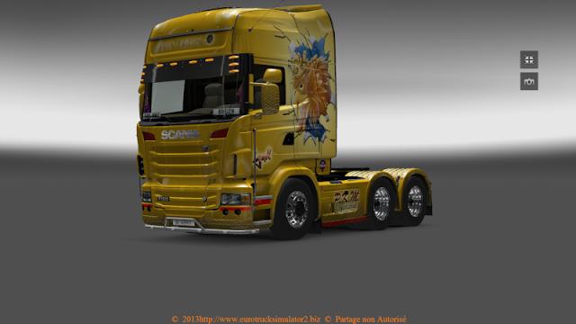Amazing Euro Truck Shop Simulation - Portail 455436ets2050
