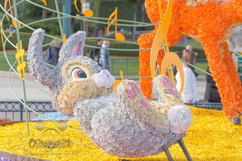 Festival du Printemps du 1er mars au 31 mai 2015 - Disneyland Park  - Page 8 45544727fevrier1585