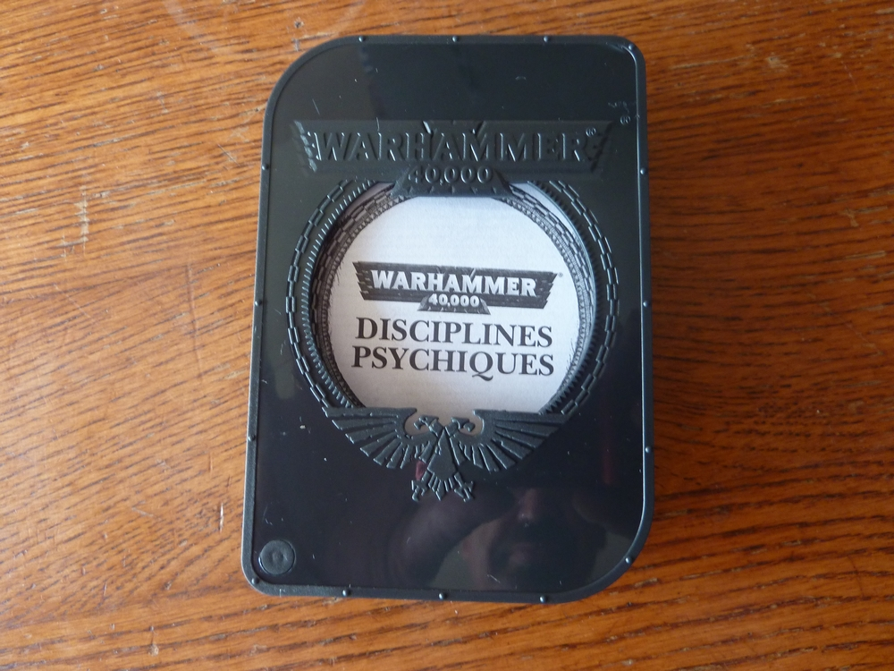 Le Livre de Règles de Warhammer 40,000 - V6 (Topic officiel) 455713CartesPsy2