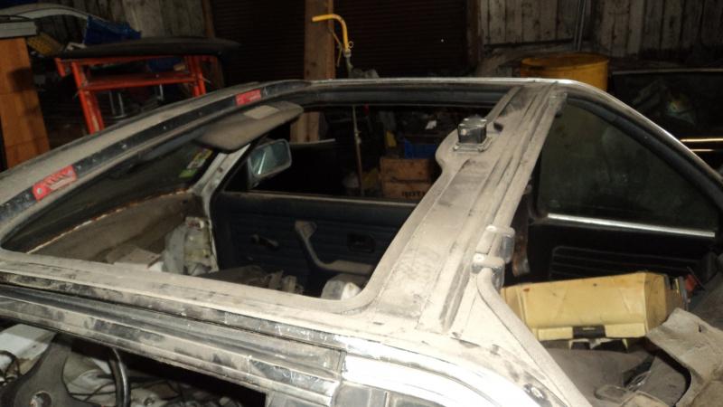 Mon BMW 323i E30  BAUR 455974DSC03534