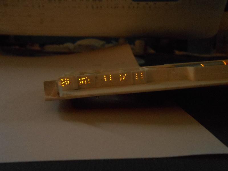 Hikawa Maru hopital 1/350 PE/pont en bois et babioles  - Page 2 455984DSCN5614
