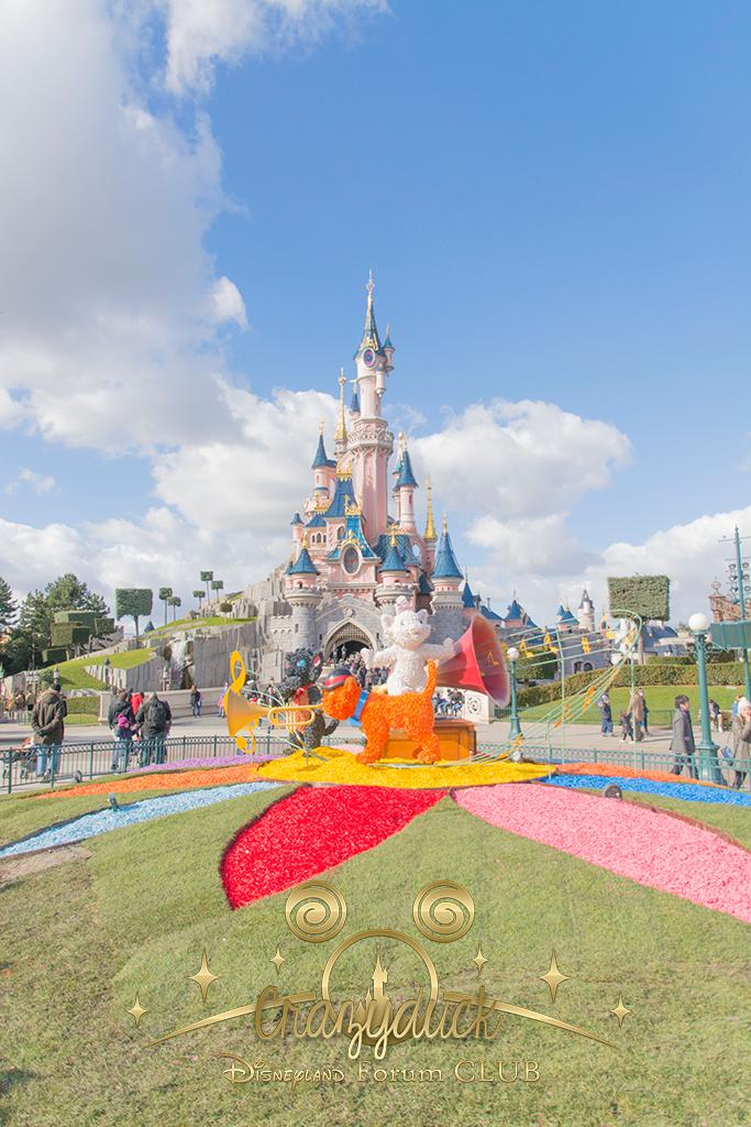 Festival du Printemps du 1er mars au 31 mai 2015 - Disneyland Park  - Page 8 45599227fevrier1581