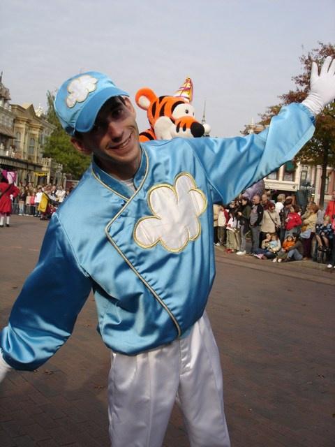 Les costumes des Cast members 456056Paradedesreves