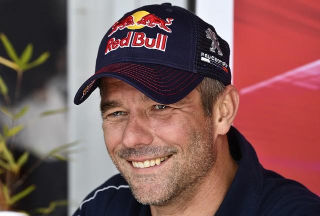 PEUGEOT intensifie son engagement en championnat du Monde de Rallycross (WRX) dès 2018 avec son ambassadeur Sébastien Loeb 4569308502669