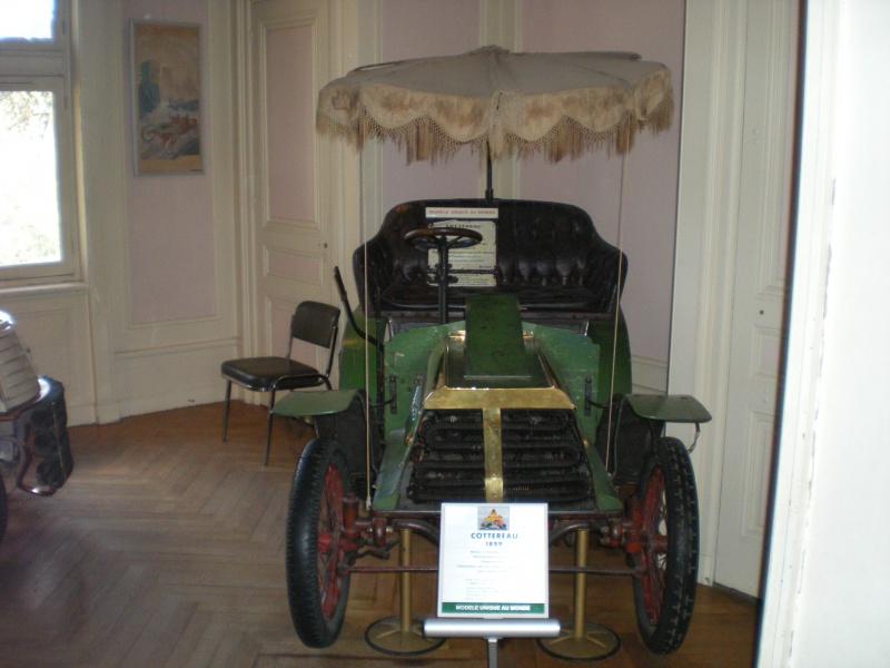 Musée de Rochetaillée (69) 457019DSCN0768