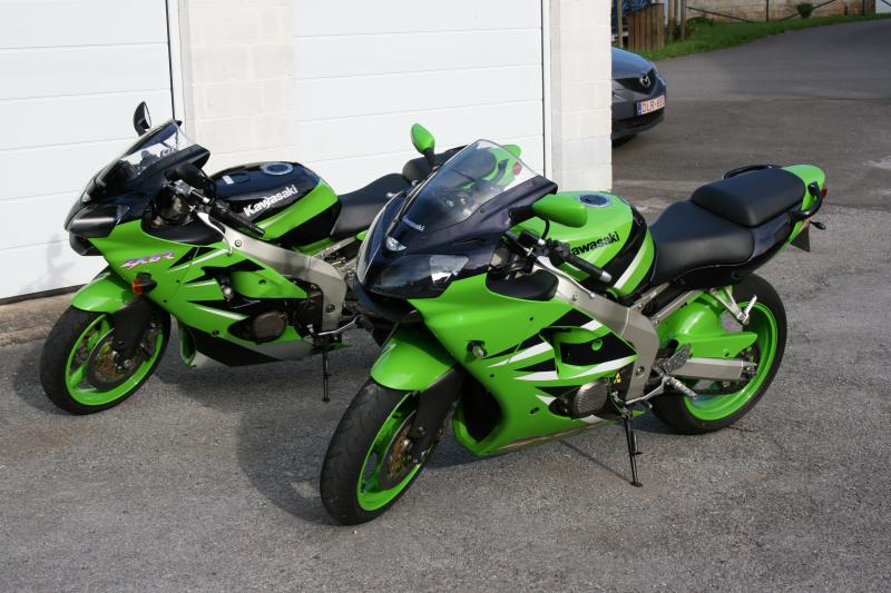 Zx6r 2001 et zx7r  457075IMG_3889