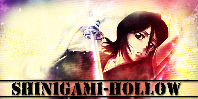 shinigami-hollow