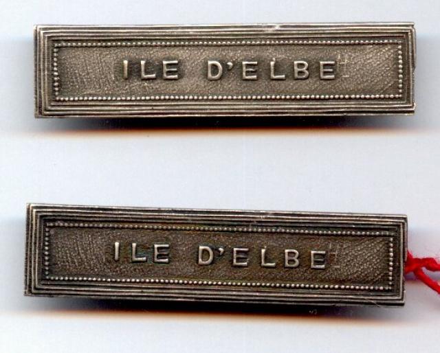 LES DÉCORATIONS AU CHOC 1943-1945. 457756CollCUSSFIM