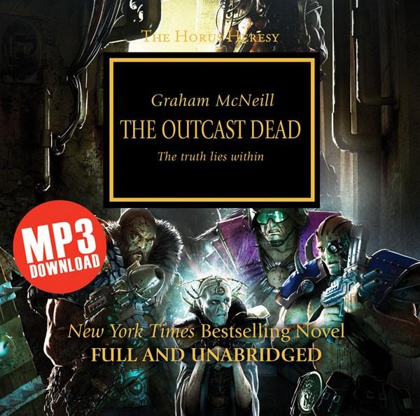 [Horus Heresy] The Outcast Dead de Graham McNeill 457809audiooutcastdead