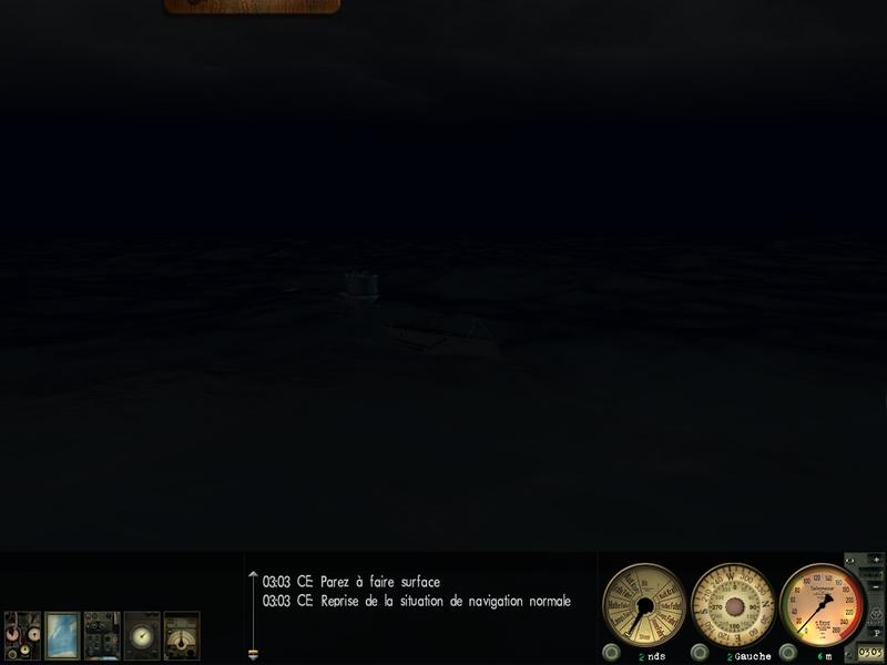 Silent Hunter III : rapports de patrouille. 458324Patr4