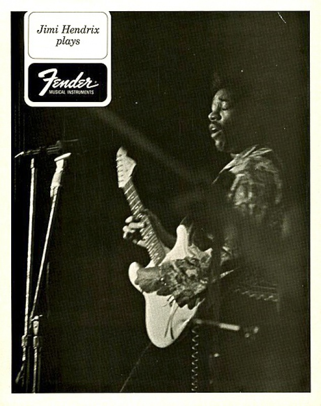 San Bernardino (Swing Auditorium) : 5 septembre 1968 458625page231001full