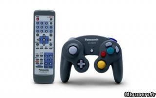 La Gamecube 458696manettepanasonicq