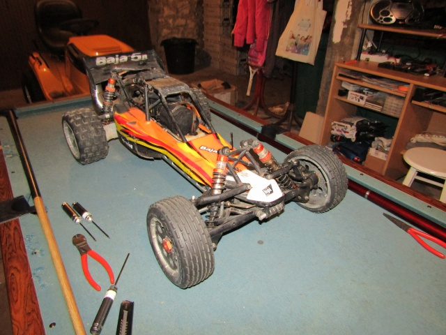 HPI is not dead ! 459014IMG0672