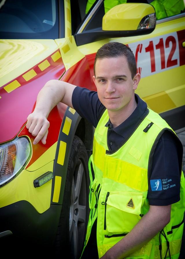 Clinique Saint-Jean : la Volvo XC70 qui peut sauver des vies 459041CliniqueSaintJeanlaVolvoXC70quipeutsauverdesvies2