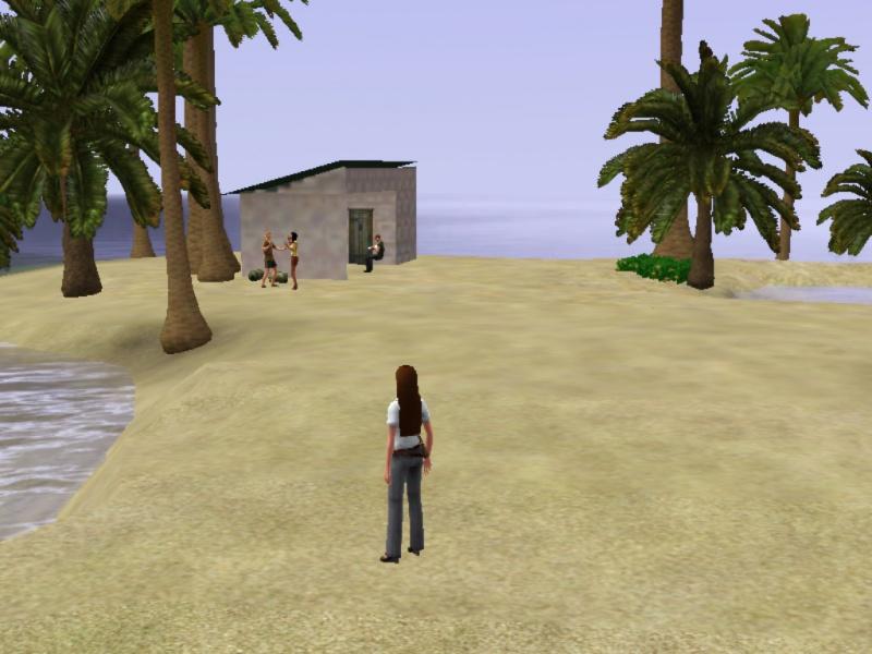 [Challenge sims 3] L'île Perdue 459219Screenshot92