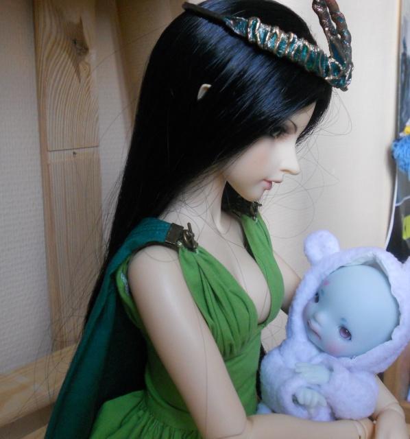 Nouvelles dolls : DimAria, LTF Ante et Lishe :) - Page 2 459509962