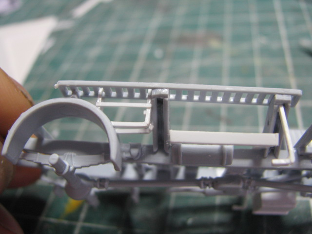 Short Stirling BF-513 75 Sqn, 1/72 Italeri: Commémoration 08 mai 2015....Terminé! - Page 8 459803Chassis15