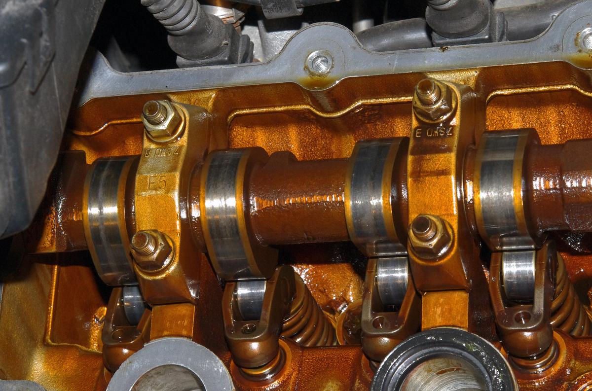 [BMW 318 is E36] Claquements dans le moteur 459991IMGP4680re