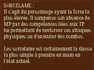 Sableronce (0.0.2) 460167DescSorcelame