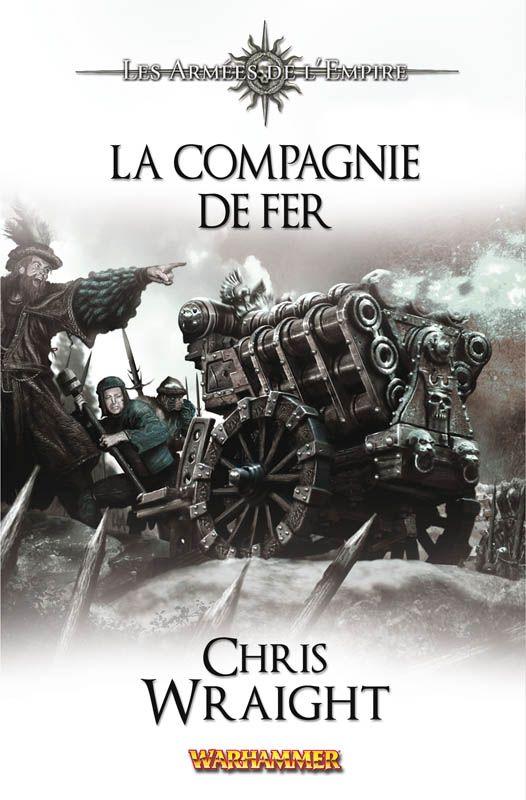 Les Armées de l'Empire 460511compagniefer