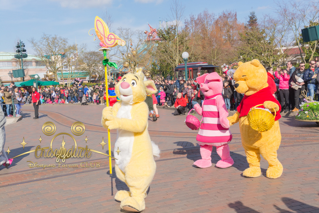 Festival du Printemps du 1er mars au 31 mai 2015 - Disneyland Park  - Page 10 460915dfc30
